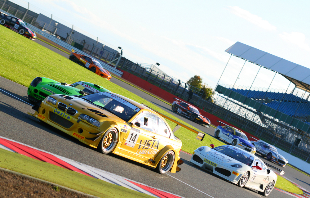 MSVR News - GT Cup Championship Round 1 Preview & Entry List