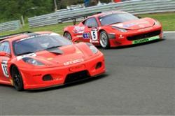 MSVR News - Oulton Park revs up for Easter Monday extravaganza