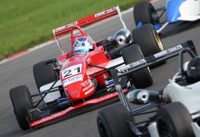 MSVR News - MSVR launches MSV F3 Cup in 2011