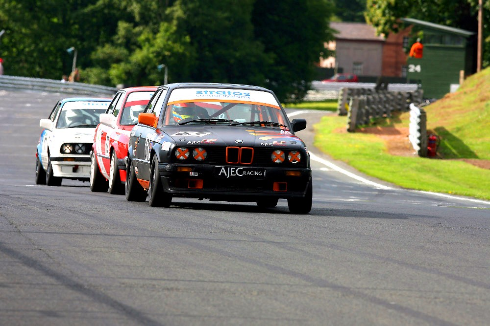 MSVR News - Tovey, Wilson and Crilly ready to challenge for Production BMW Championship crown