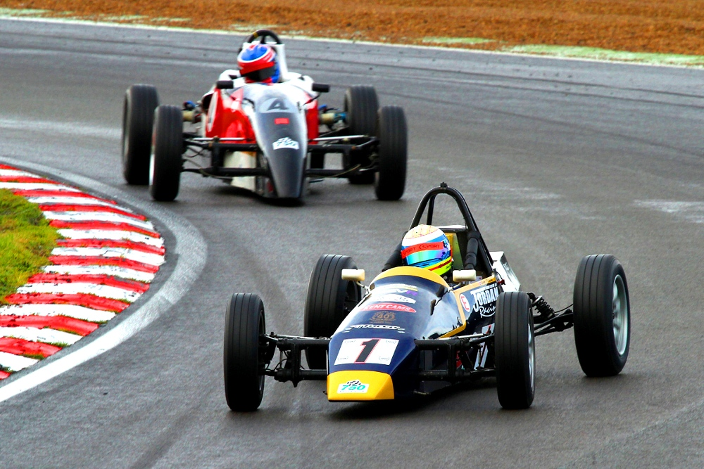 MSVR News - Fourth annual Vee Festival set to light up Brands Hatch