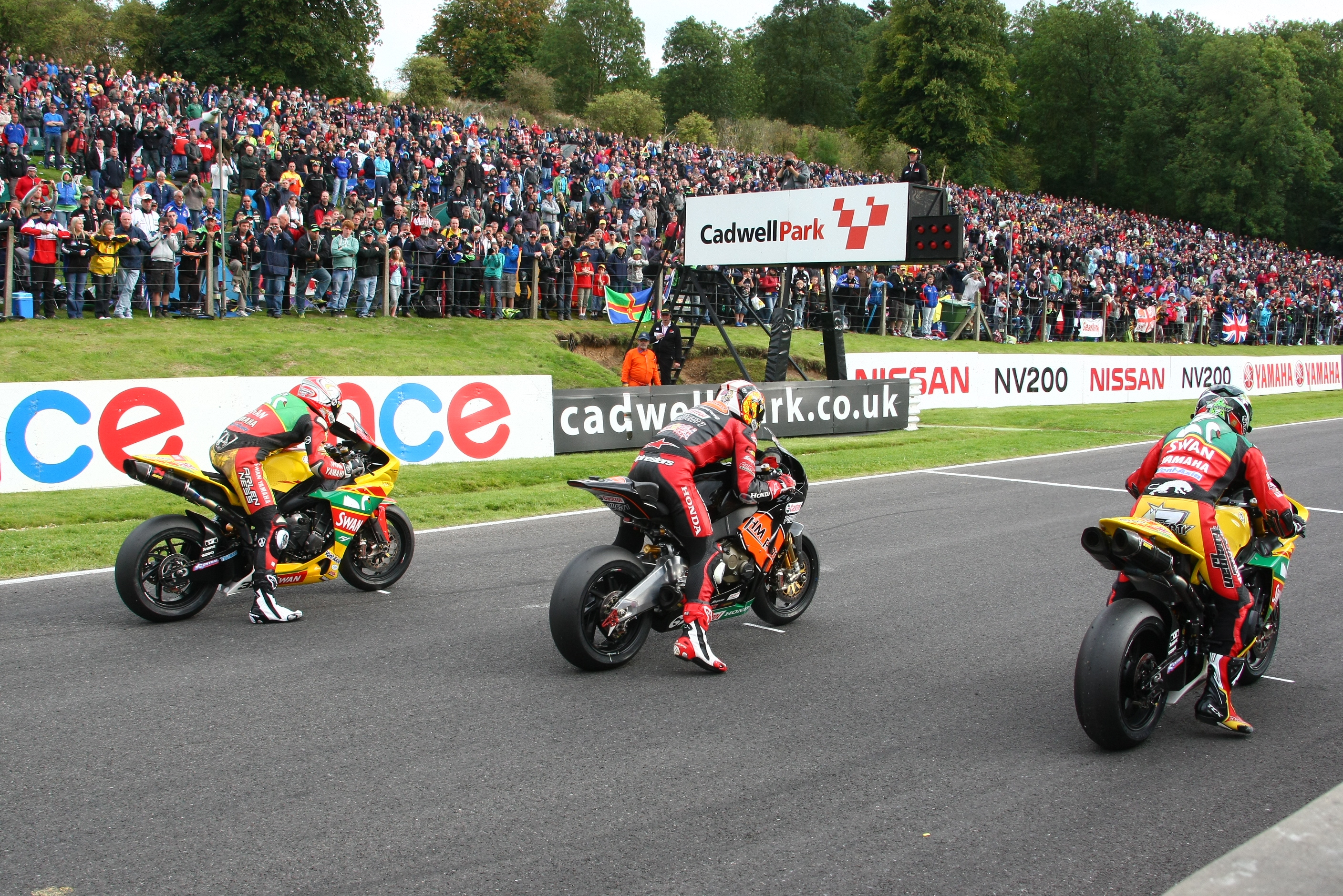 MSVR News - Control fuel order forms for BSB classes now available