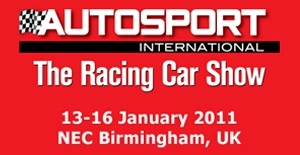 MSVR News - MSVR to join MSV at the Autosport International Show