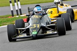 MSVR News - Monoposto Racing Club preparing for strong 2011 season