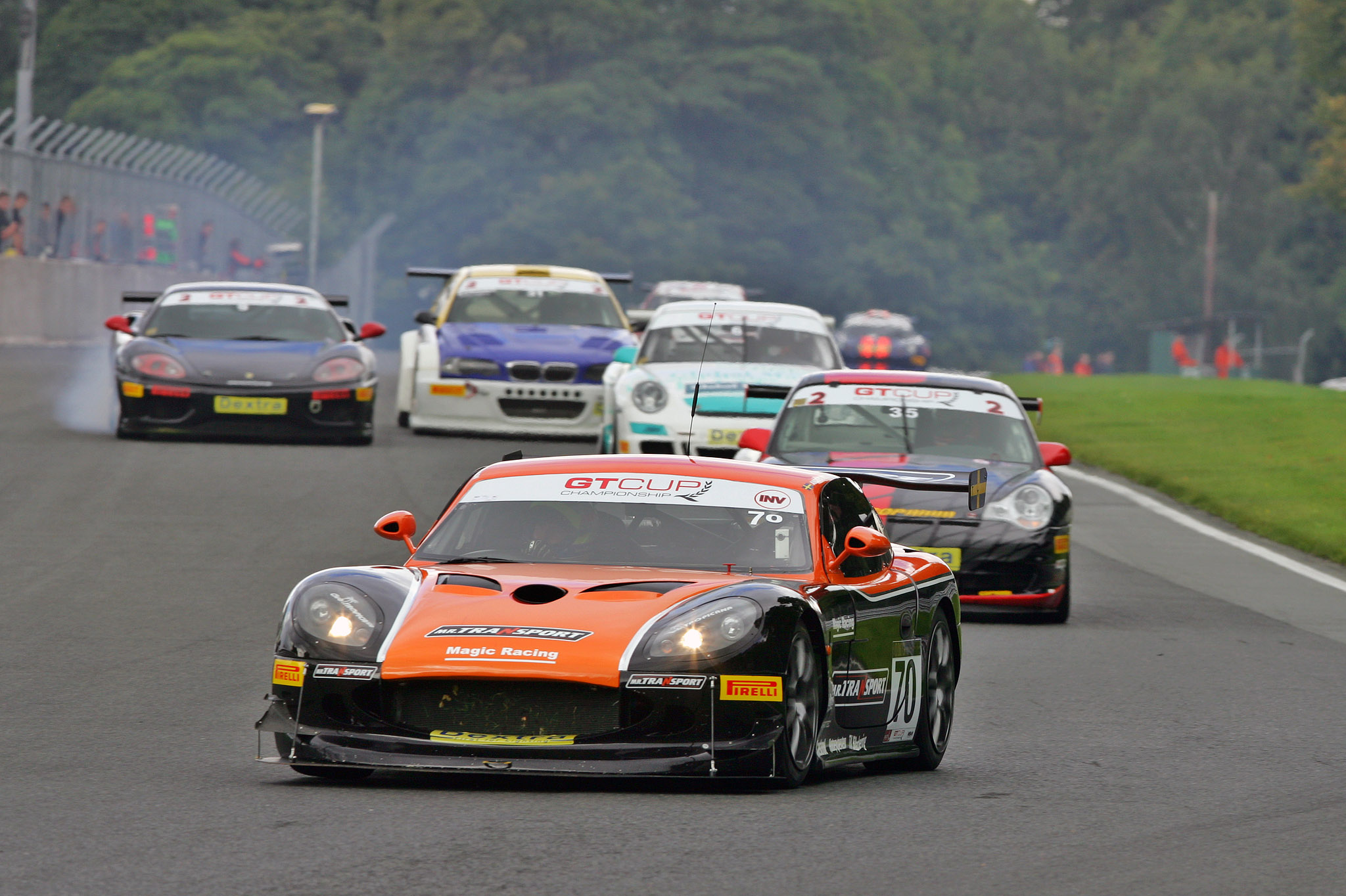 MSVR News - GT Cup 2011 Registration & Entry Forms are now available