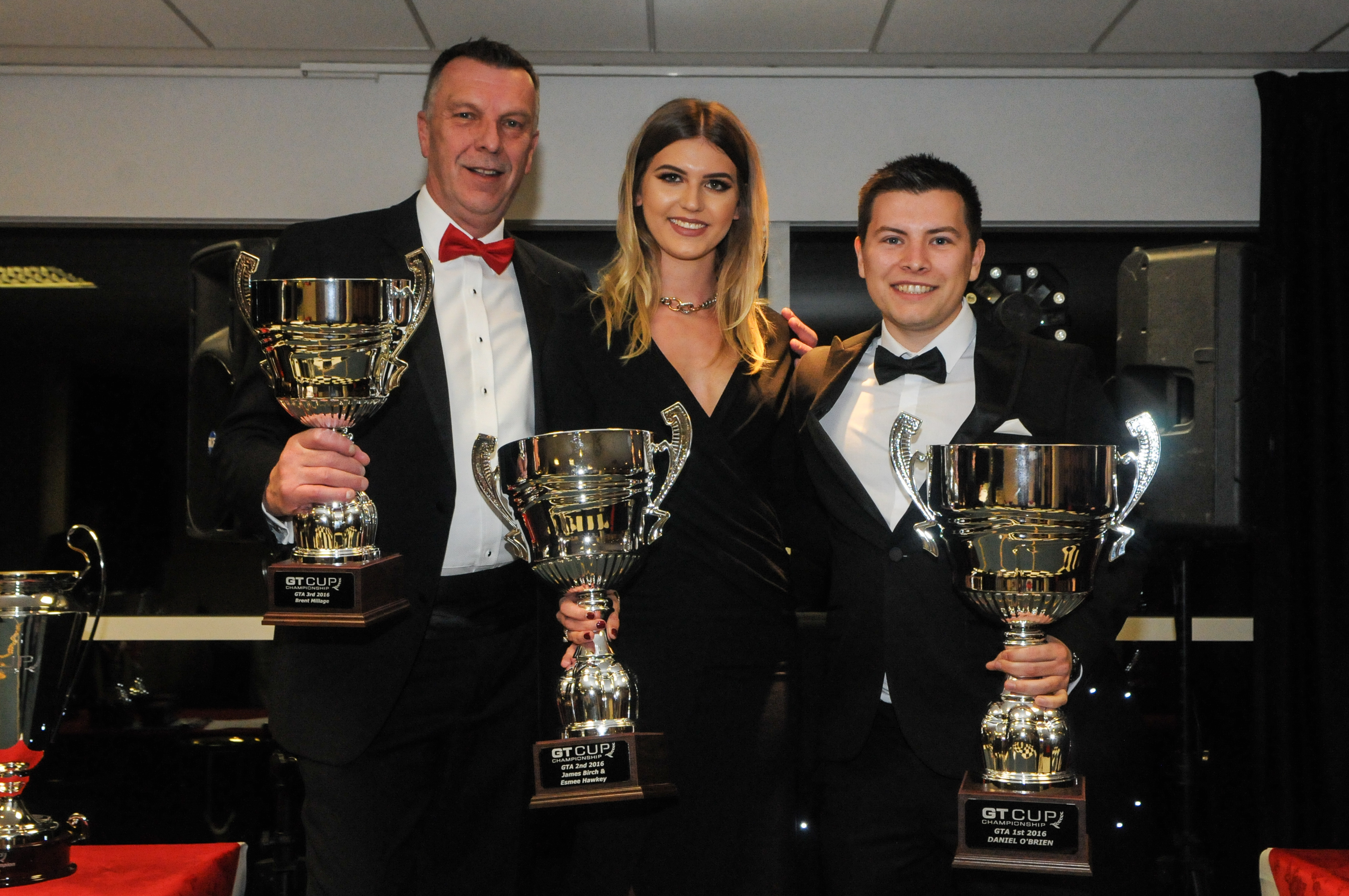 MSVR News - 2016 F3 Cup & GT Cup Champions crowned at Brands Hatch