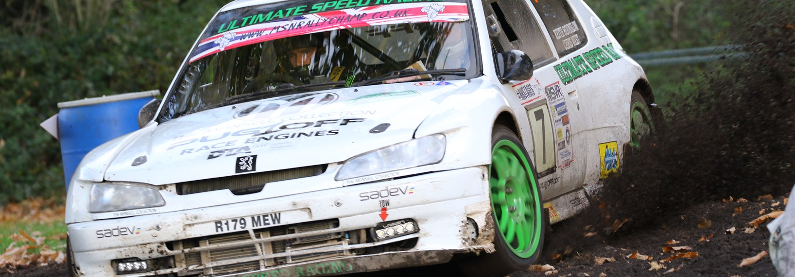 Enjoyable Msvr News Mn Circuit Rally Championship Down To The Wire Wiring 101 Relewellnesstrialsorg