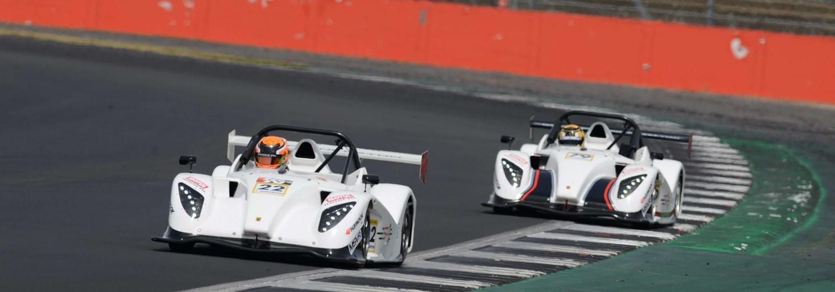 MSVR - Radical SR1 Cup
