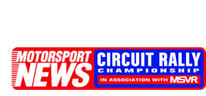 Motorsport News Circuit Rally Championship