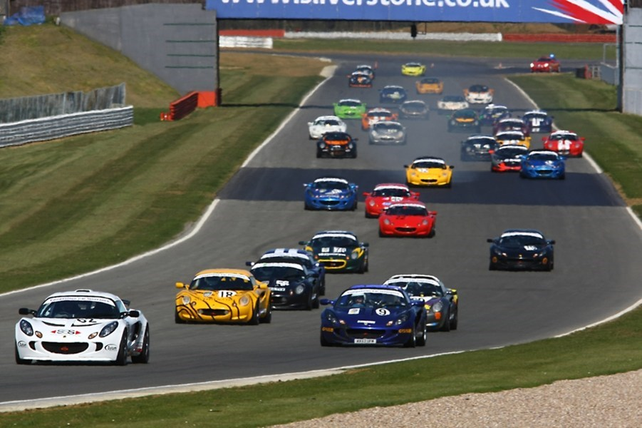MSVR heads to Snetterton for Championship Deciders