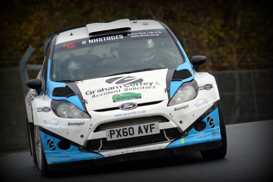 MSVR News - Exciting New MSN Rally Calendar Announced for 2019-20 Season
