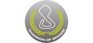 Champion of Brands