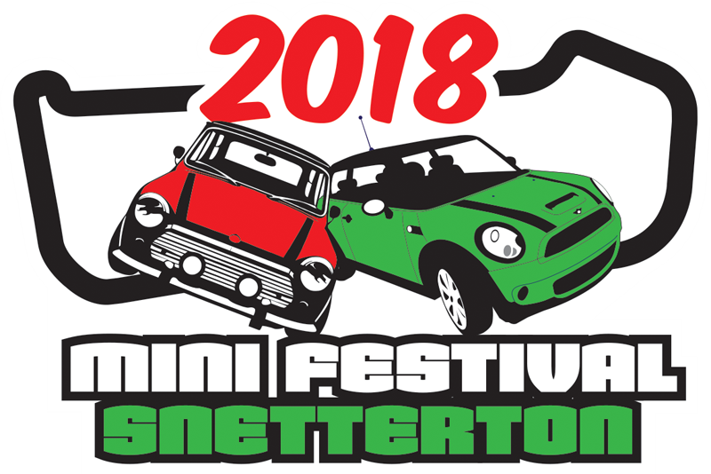 MSVR News - LOVE MINIS? MAKE A WEEKEND OF IT AT SNETTERTON!