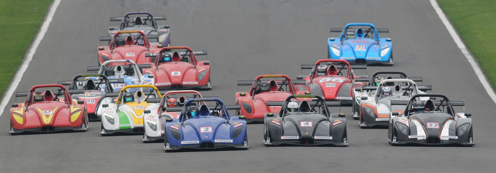 MSVR - Radical Challenge Championship